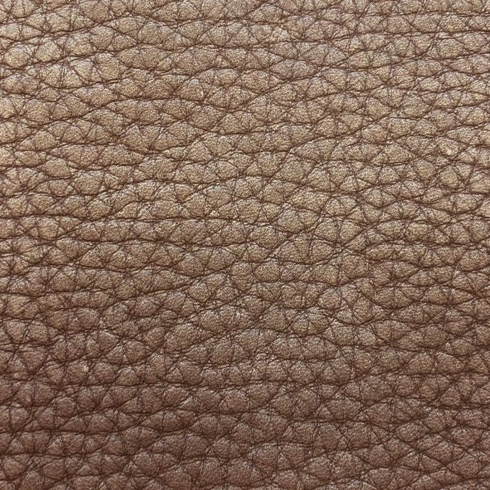 Exclusive haptics - warm and velvety soft