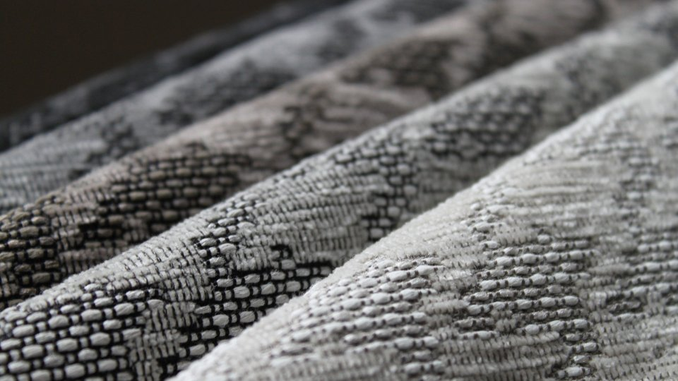 Fabric material science