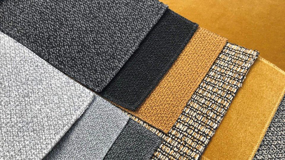 Koinor fabric