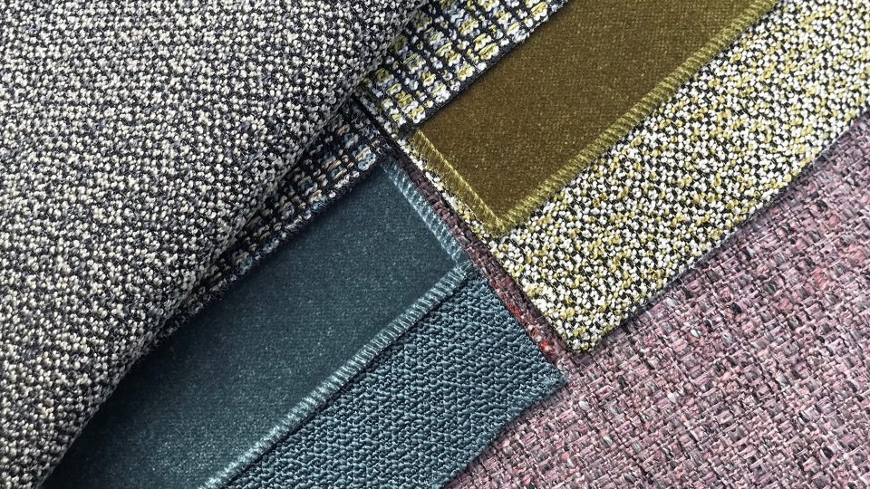 Koinor fabric 1